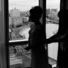 Wedding photographer Andrey Levitin (andreylevitin). Photo of 22.11.2016