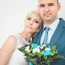 Wedding photographer Aleksandra Repka (aleksandrarepka). Photo of 15.04.2018