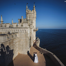 Wedding photographer Nikolay Novikov (NovikovNikolay). Photo of 28.04.2016