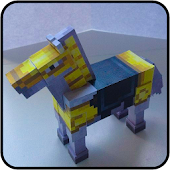 Paper Minecraft - How Make