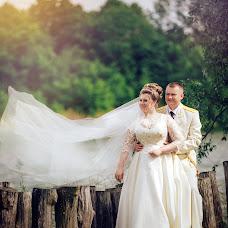 Wedding photographer Georgiy Grekov (ggi111). Photo of 21.06.2018