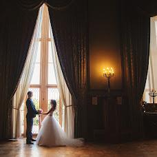 Wedding photographer Tatyana Tatarin (OZZZI). Photo of 24.08.2016
