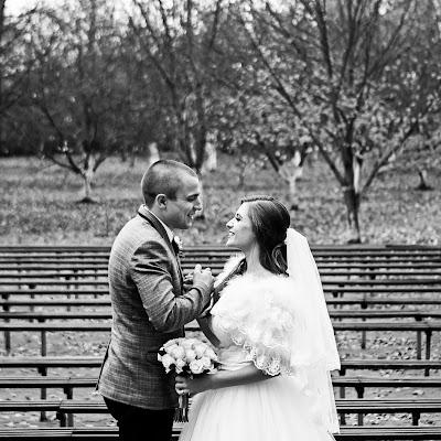 Свадебный фотограф Катя Ткач (Anelissa). Фотография от 01.01.1970