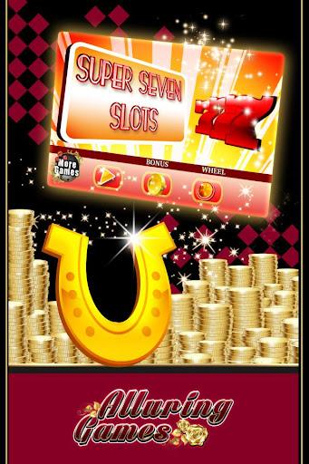 Super Seven Slots