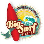 Logo of Big Surf Laid Back Lager