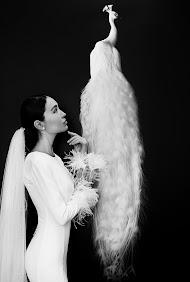 शादी का फोटोग्राफर Nikita Zharkov (caliente)। 16.10.2018 का फोटो
