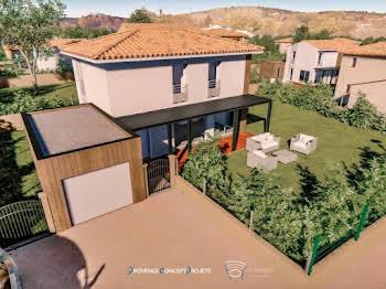 Maison 5 pièces 105,86 m2