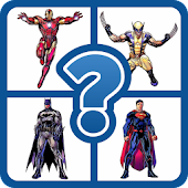 Ultimate Comics Quiz