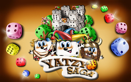 Yatzy Saga