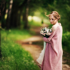Wedding photographer Aleksandra Tikhova (Xelanti). Photo of 17.09.2017
