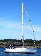 Photo: The Commodore Vessel
