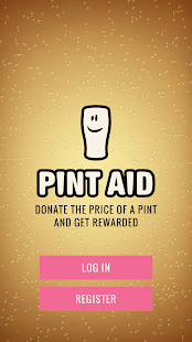 Pint Aid- screenshot thumbnail