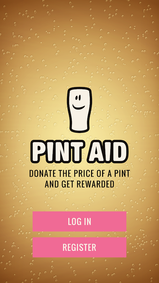 Pint Aid- screenshot