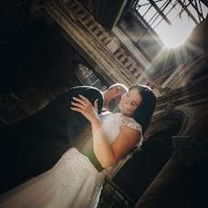Wedding photographer Sebastian Burakowski (burakowski). Photo of 11.10.2017