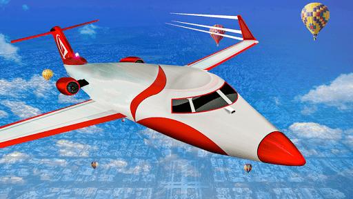 Airplane Flight Simulator Free Offline Games modavailable screenshots 6