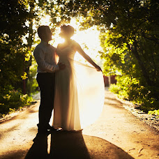 Wedding photographer Evgeniya Krasovskaya (alessa-white). Photo of 06.08.2014