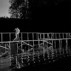 Wedding photographer Vadim Rybakov (id172763297). Photo of 15.05.2017