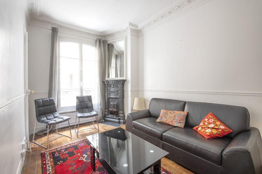 Vente studio 1 pièce 30 m² à Paris 15ème (75015), 380 000 €