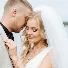 Photographe de mariage Vadim Bic (VadimBits). Photo du 11.10.2017