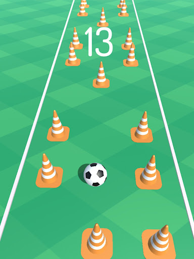 Soccer Drills - Free Soccer Game 2.0.16 screenshots 8