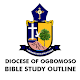 Diocese of Ogbomoso Bible Study Outline Download for PC Windows 10/8/7