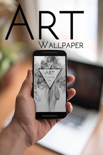 玩攝影App|ART Wallpapers免費|APP試玩