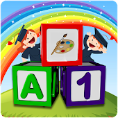 ABC kids School - Tracing & Phonics