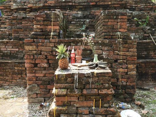 Wat Prasat Khum