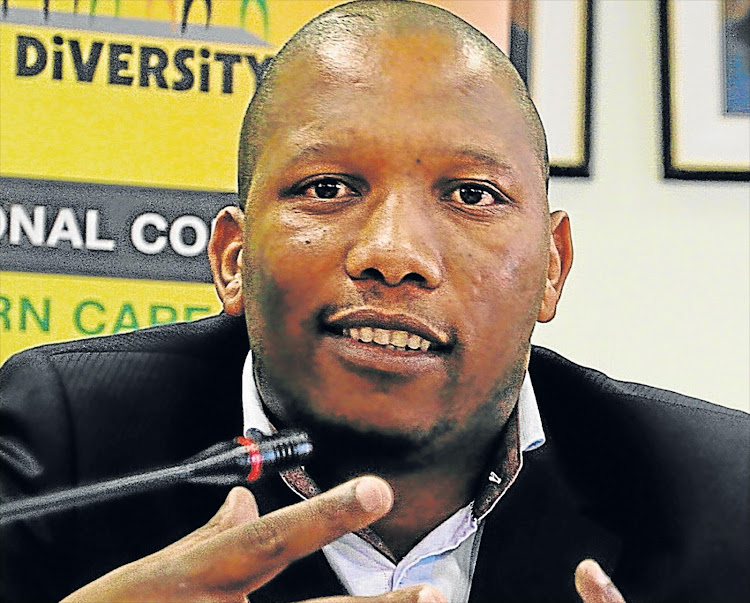 ANC's national integrity commission will decide on Tuesday on the Mkolo saga