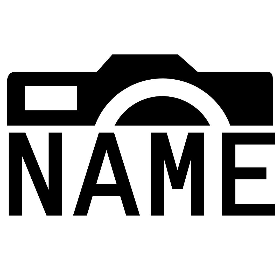 camera logo name