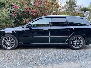 レガシィツーリングワゴン BP5 GT スペックBのカスタム事例画像 ゆうすけさんの2019年12月07日16:09の投稿