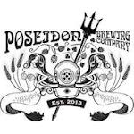 Logo of Poseidon Shallow Water Stout