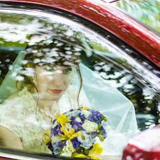 Wedding photographer Mariya Yaskova (id162392334). Photo of 14.12.2016