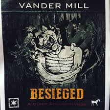 Logo of Vander Mill / Revolution Besieged