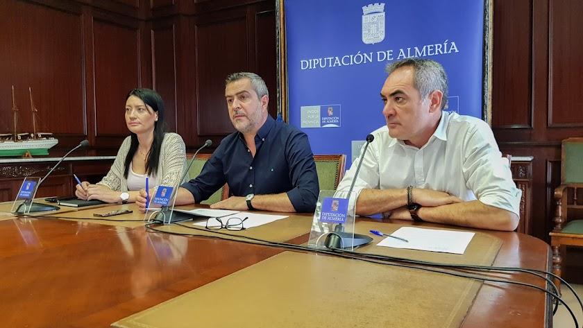 El PSOE pedirá la constitución de este observatorio.