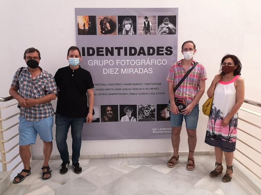 Exposición 'Identidades'