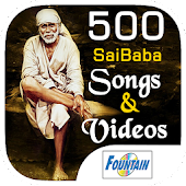 500 Sai Baba Songs & Videos