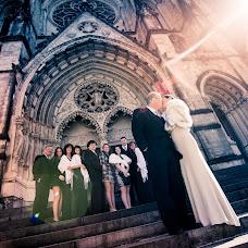 Wedding photographer Sergey Zhukov (KeeperExpert). Photo of 10.07.2013