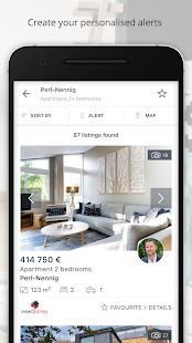 atHome.de Regional Real Estate - náhled