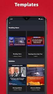 Local Reporter – Create, Edit & Share Videos apk download 3