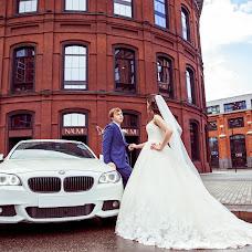 Wedding photographer Evgeniy Astakhov (astahovpro). Photo of 09.08.2018