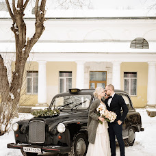 Wedding photographer Natalya Obukhova (Natalya007). Photo of 27.12.2017