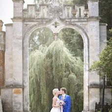 Wedding photographer Yuliya Burdakova (vudymwica). Photo of 13.09.2018