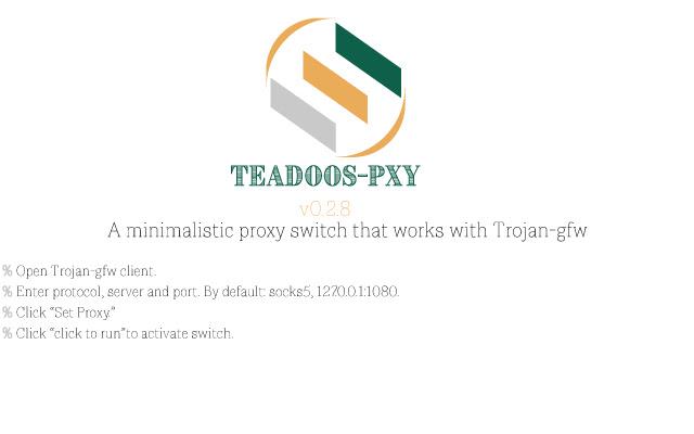 TeadoosPxy