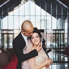 Свадебный фотограф Юлия Кубарко (Kubarko). Фотография от 25.12.2016