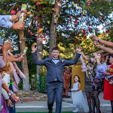 Wedding photographer Vladimir Vladov (vladov). Photo of 15.01.2018