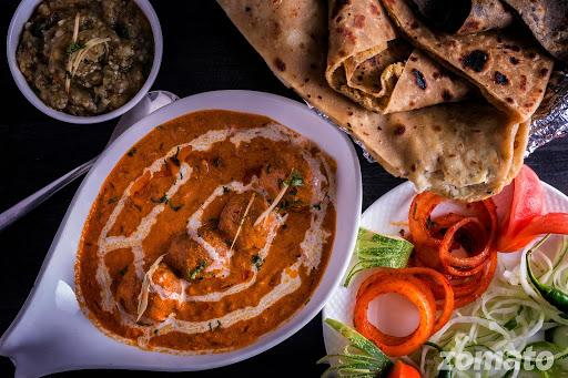 Magadh & Awadh menu 2
