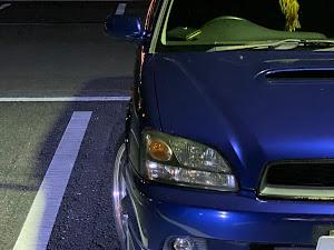 レガシィツーリングワゴン BH5 13年式 GT-B E-ture2のカスタム事例画像 しんやさんの2019年10月03日12:56の投稿