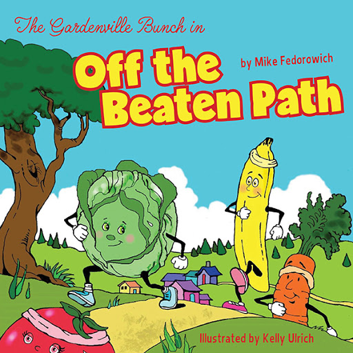 Off the Beaten Path cover