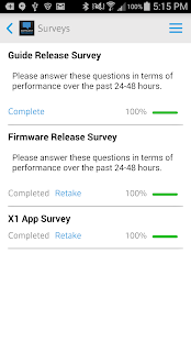 App Trials Feedback APK for Windows Phone